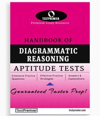 Diagrammatic Reasoning Aptitude Test Study Guide