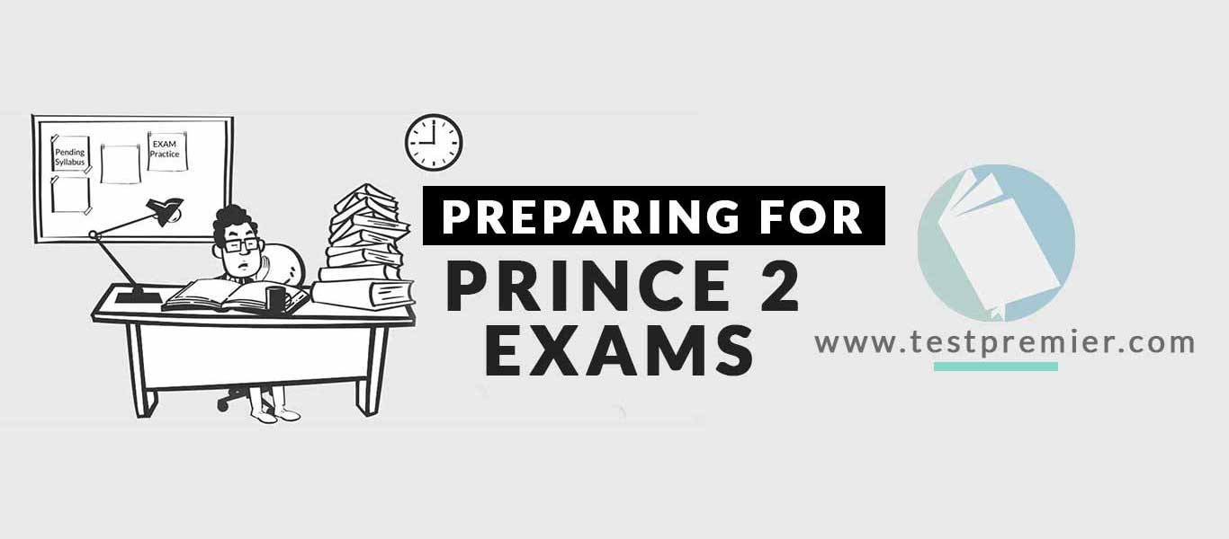 Preparing for PRINCE2 Foundation exam
